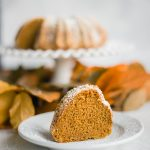 Jamison Joy Pumpkin Bread