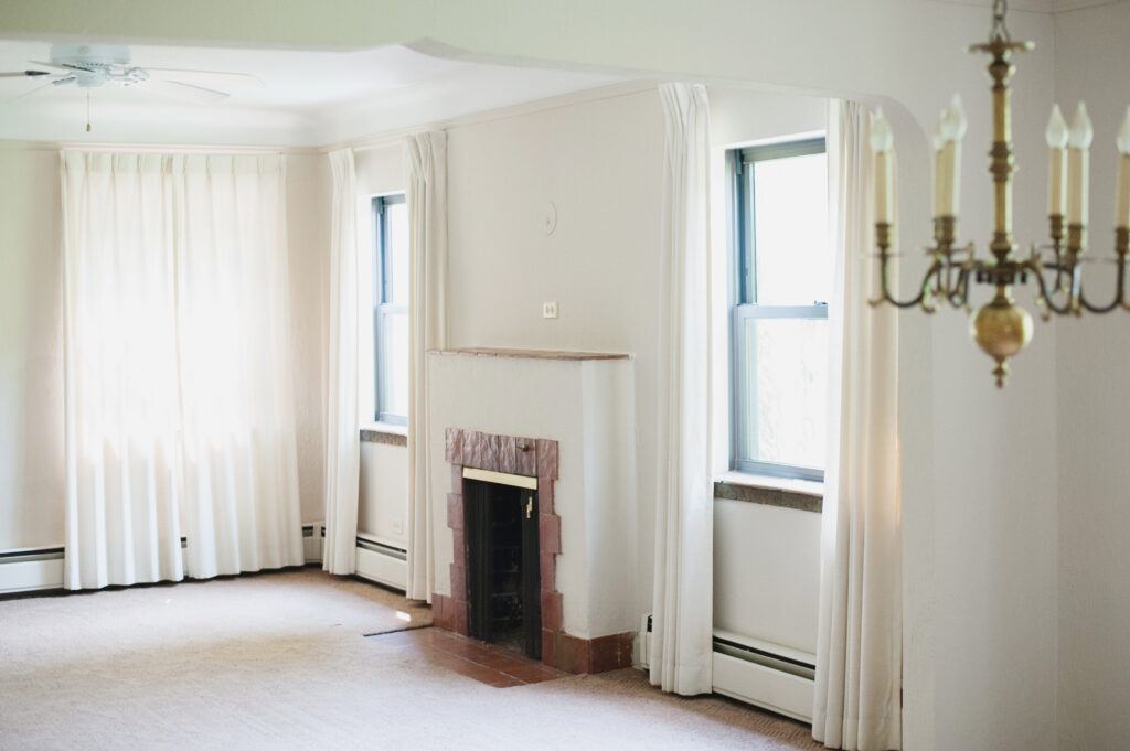 Where to start on a full house renovation